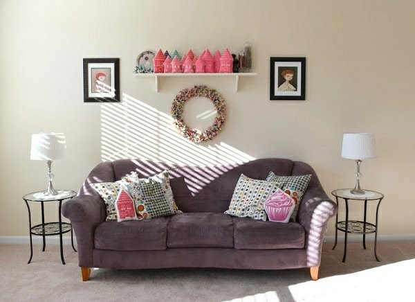 bilder deko schlafzimmer. Black Bedroom Furniture Sets. Home Design Ideas