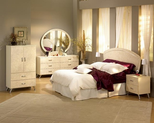 bilder schlafzimmer deko inspiration. Black Bedroom Furniture Sets. Home Design Ideas