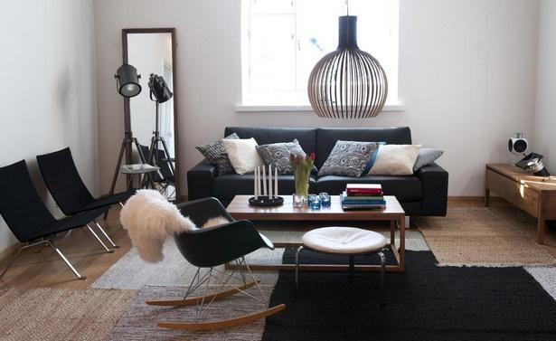 bilder deko wohnzimmer. Black Bedroom Furniture Sets. Home Design Ideas