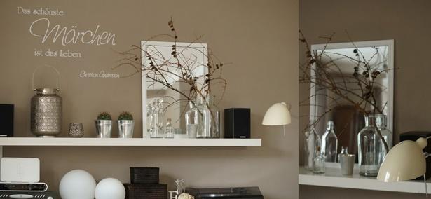 Bilder dekoration wohnzimmer