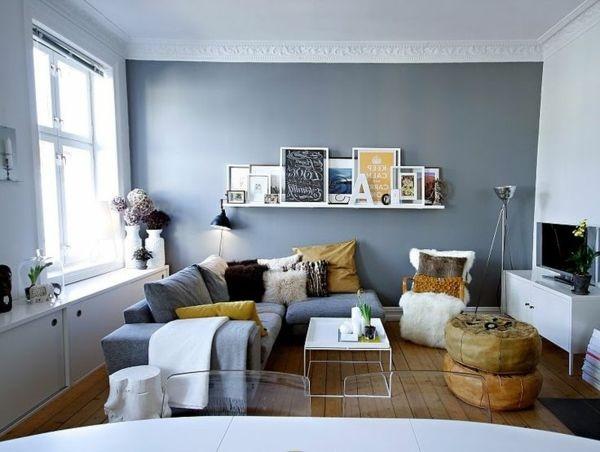 bilder einrichtung wohnzimmer