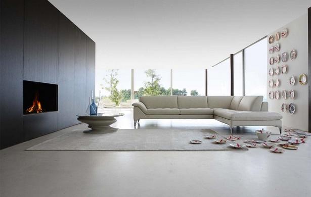 Boden deko wohnzimmer
