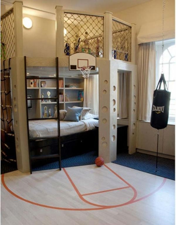 coole jugendzimmer jungen. Black Bedroom Furniture Sets. Home Design Ideas
