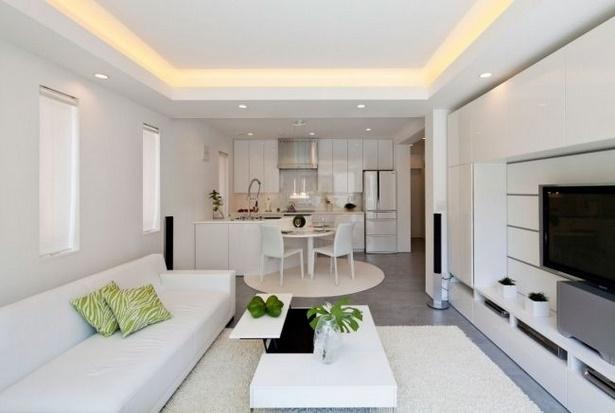 Decken dekoration wohnzimmer