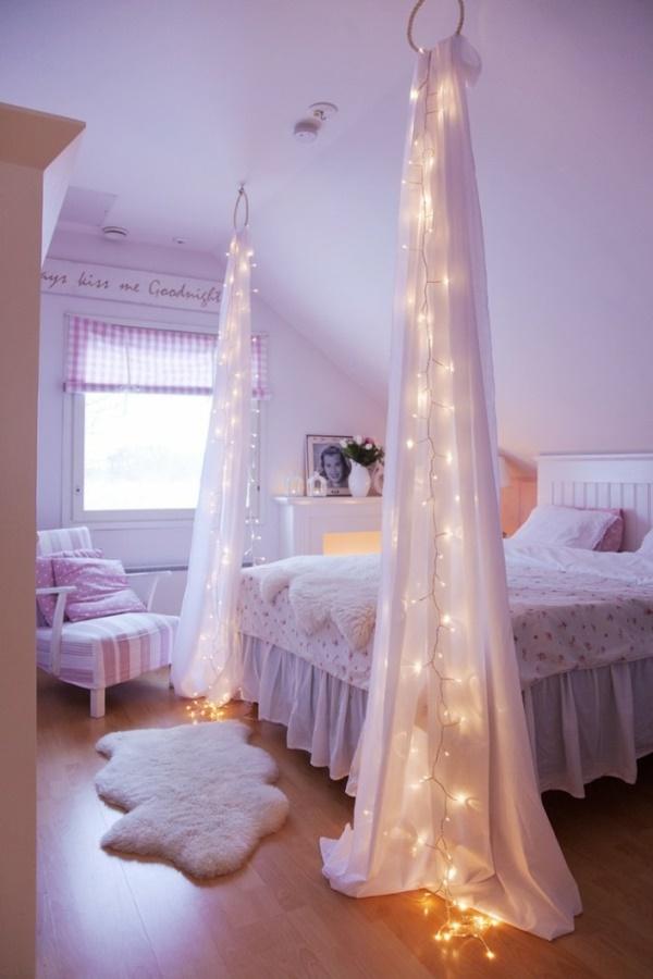 deko ideen gardinen wohnzimmer. Black Bedroom Furniture Sets. Home Design Ideas