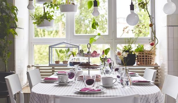 wohnzimmer deko ideen ikea ~ kreative bilder für zu hause design ... - Wohnzimmer Deko Ikea