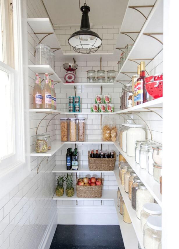 Deko ideen küchenwand