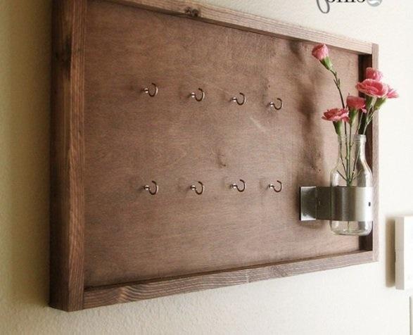 Deko ideen schlafzimmer diy for Wohnung dekorieren diy