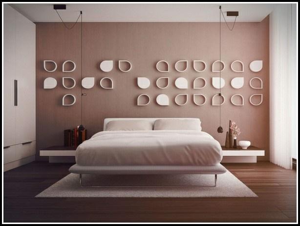 Deko ideen wand - Deko ideen schlafzimmer wand ...