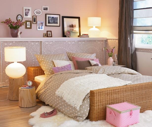 deko inspiration schlafzimmer - Schlafzimmer Einrichtung Inspiration