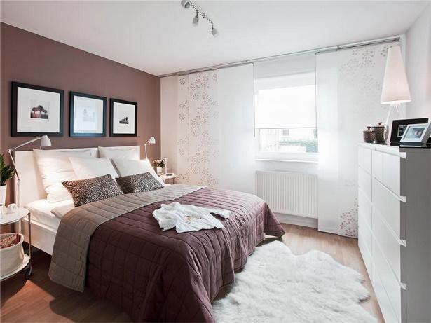 Deko Inspiration Schlafzimmer