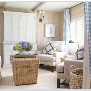 Deko landhausstil wohnzimmer