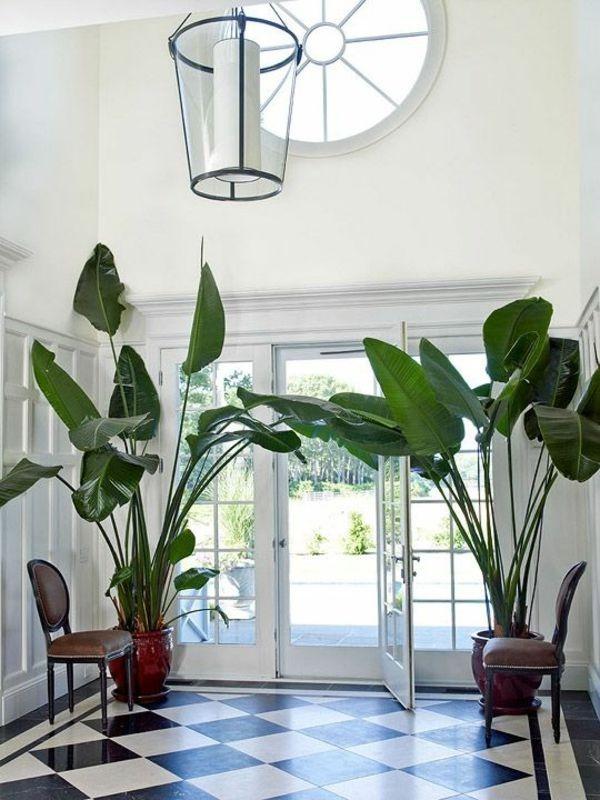wohnzimmer dekor pflanzen ~ alles bild für ihr haus design ideen - Pflanzen Deko Wohnzimmer