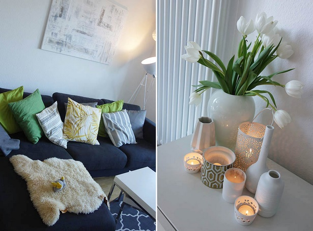 deko vasen f r wohnzimmer
