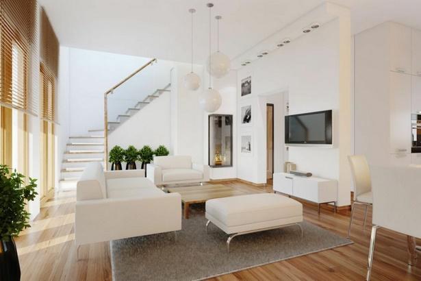 Dekoideen Wohnzimmer Modern ~ Kreative Bilder Für Zu Hause Design