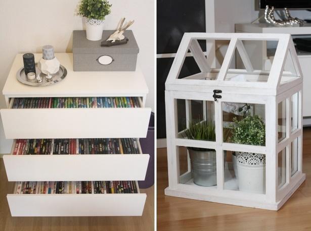 deko wohnzimmer regal. Black Bedroom Furniture Sets. Home Design Ideas