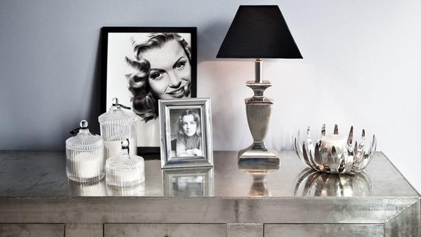 Wohnzimmer Deko Silber ~ Alles über Wohndesign und Möbelideen
