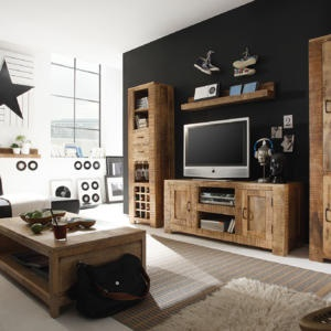 deko wohnzimmerschrank. Black Bedroom Furniture Sets. Home Design Ideas