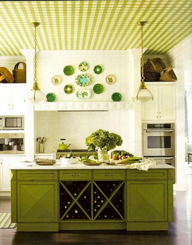 dekoideen f r die k che. Black Bedroom Furniture Sets. Home Design Ideas