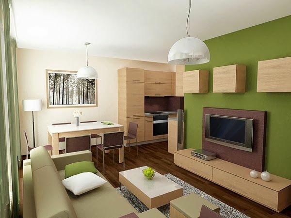 dekoideen wohnzimmer gr n. Black Bedroom Furniture Sets. Home Design Ideas