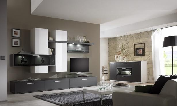 Dekoideen wohnzimmer modern