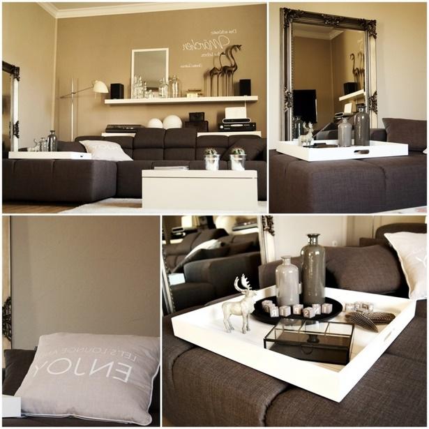 Dekoideen wohnzimmer regal for Dekoideen wohnzimmer