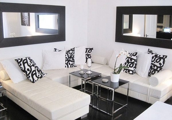 dekoration bilder wohnzimmer. Black Bedroom Furniture Sets. Home Design Ideas
