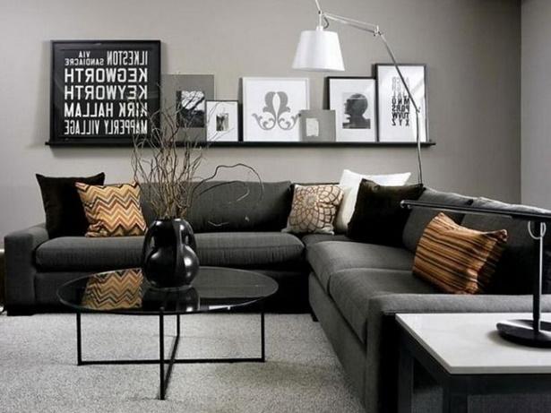 Dekoration bilder wohnzimmer