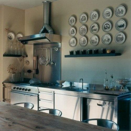 Dekoration für die küche