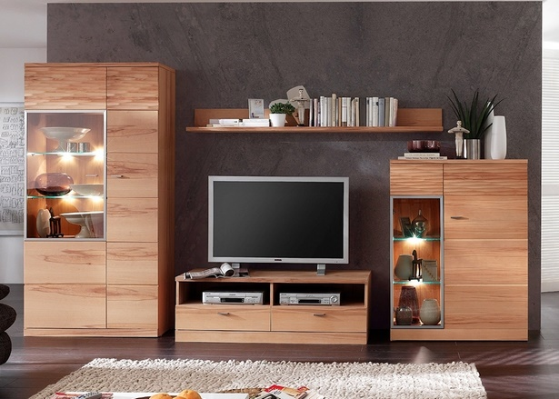 dekoration f r wohnzimmerschrank. Black Bedroom Furniture Sets. Home Design Ideas