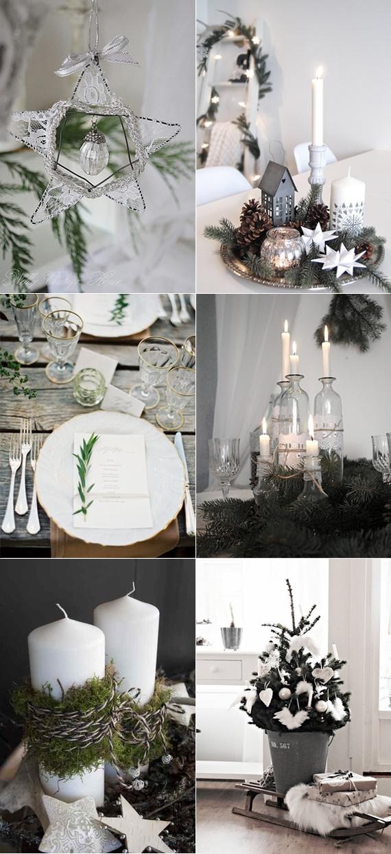 Dekoration inspiration for Jugendzimmer weihnachtlich dekorieren