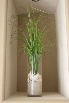 Dekoration wohnzimmer vasen