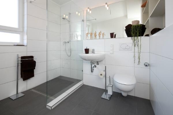 duschen ideen f r kleine b der. Black Bedroom Furniture Sets. Home Design Ideas
