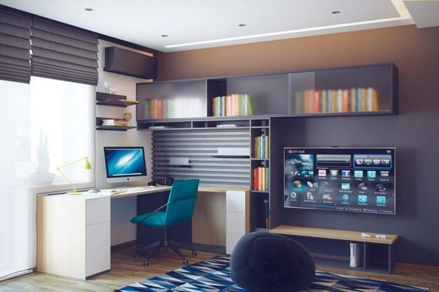 einrichtung jugendzimmer junge. Black Bedroom Furniture Sets. Home Design Ideas