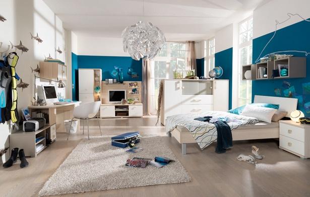 einrichtungsideen jugendzimmer jungen. Black Bedroom Furniture Sets. Home Design Ideas
