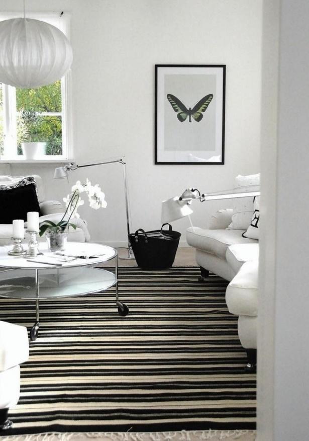 Elegante deko wohnzimmer - Elegante wohnzimmer ...