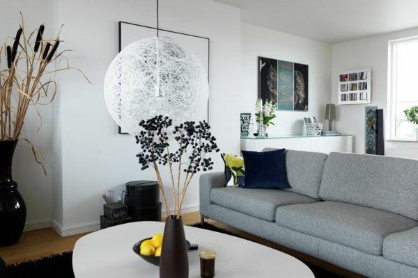 emejing moderne dekoartikel wohnzimmer images ridgewayng. Black Bedroom Furniture Sets. Home Design Ideas