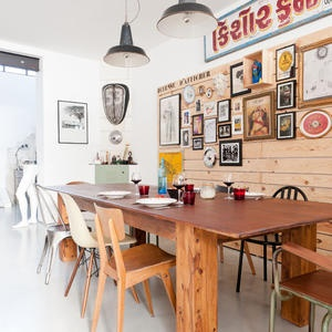 esszimmer deko ideen. Black Bedroom Furniture Sets. Home Design Ideas