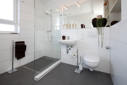 Fliesen für kleines badezimmer