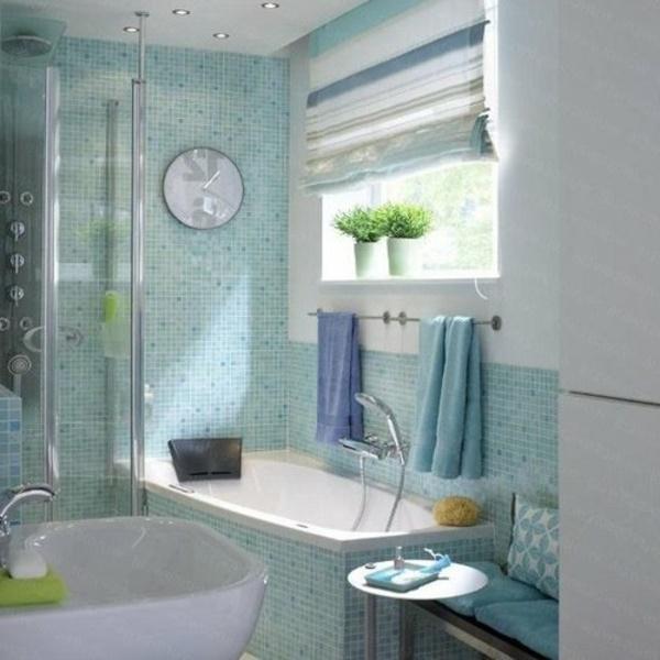 fliesen im badezimmer ideen. Black Bedroom Furniture Sets. Home Design Ideas
