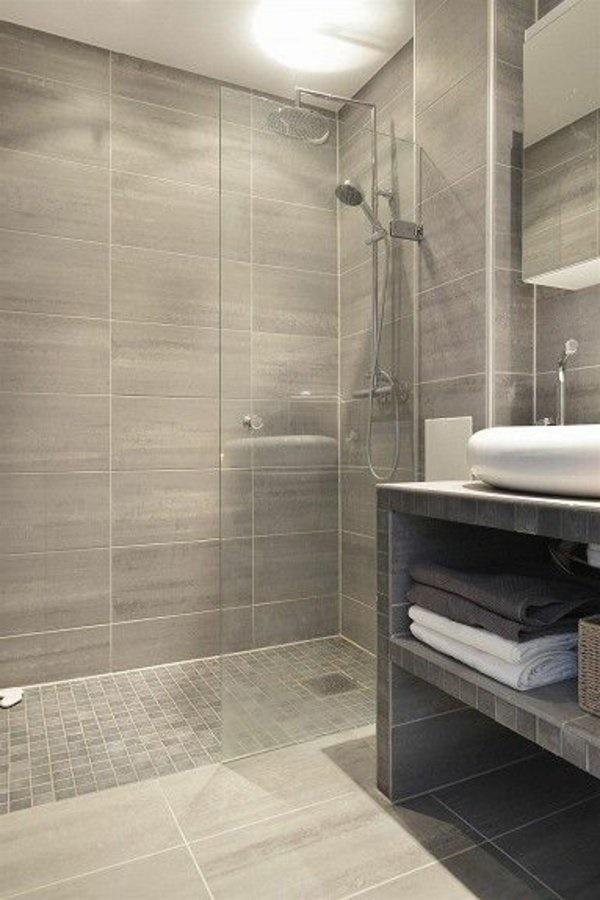 fliesen kleines bad. Black Bedroom Furniture Sets. Home Design Ideas
