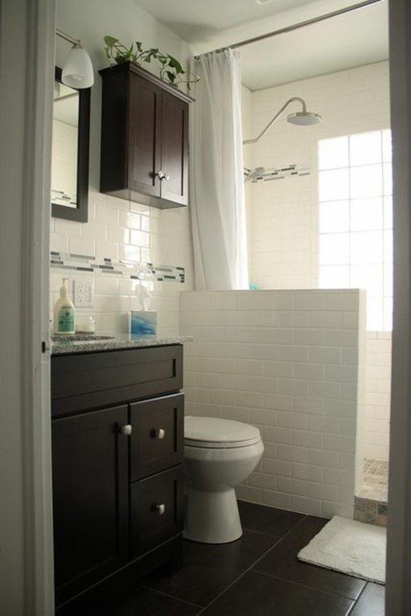 fliesen kleines badezimmer ideen. Black Bedroom Furniture Sets. Home Design Ideas