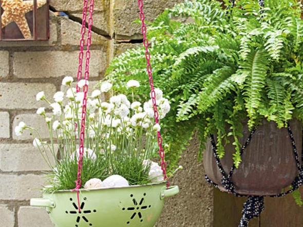 Gartendeko ideen for Gartendeko bilder