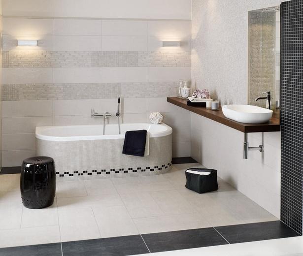 gestaltung badezimmer fliesen. Black Bedroom Furniture Sets. Home Design Ideas