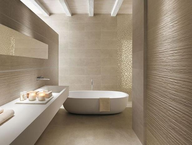 Gestaltung badezimmer fliesen