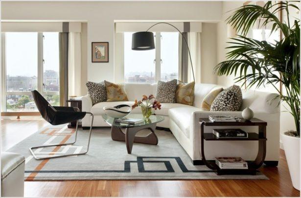 gr ne deko wohnzimmer. Black Bedroom Furniture Sets. Home Design Ideas