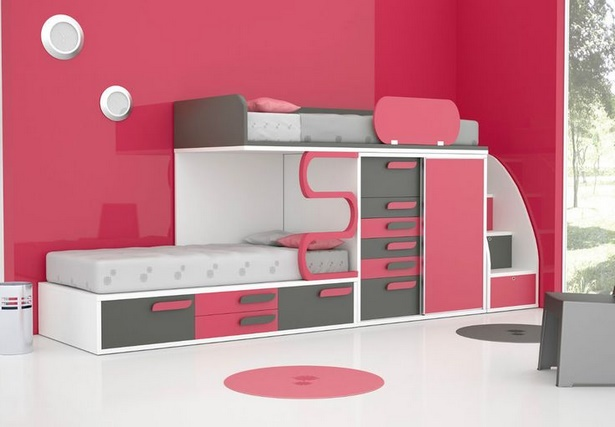 hochbetten kinderzimmer jugendzimmer. Black Bedroom Furniture Sets. Home Design Ideas