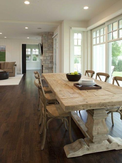 holz deko wohnzimmer - Holz Dekoration Wohnzimmer