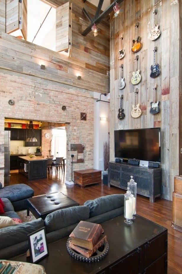 holz dekoration wohnzimmer - Holz Dekoration Wohnzimmer