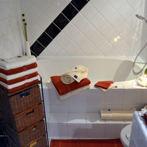 Ideen Badezimmer Deko